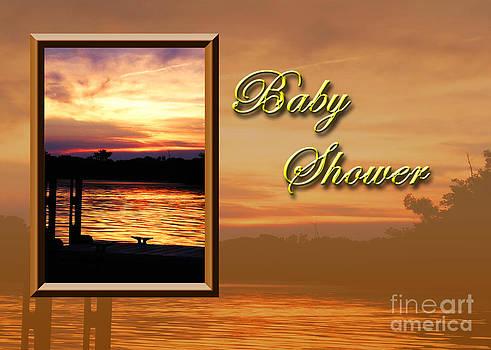 Jeanette K - Baby Shower Pier