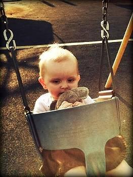 Baby Swing 2 by Emma Sechrest