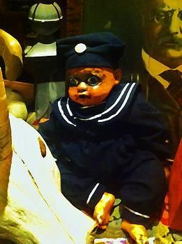 BabyDoll? by Mark Malitz