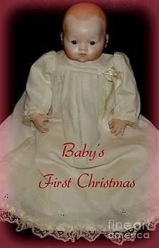 Gail Matthews - Baby