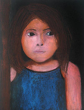 Patricia Beebe - Bacaba Girl