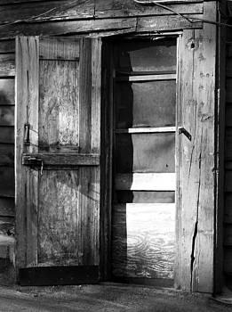 Back Door by Don Barnes