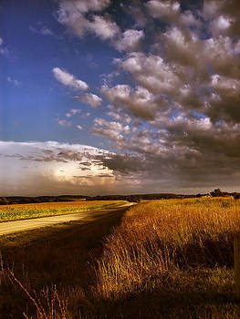Gilbert Photography And Art - Back Roads