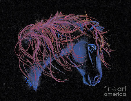 Back to the Wind by Jan Gibson