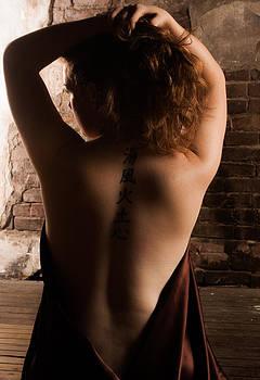 Back1 by Daniel Love