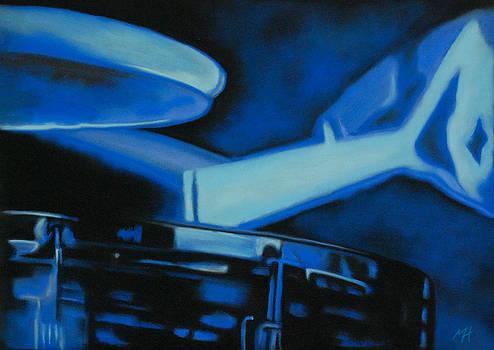 Backbeat by Meg Haufe