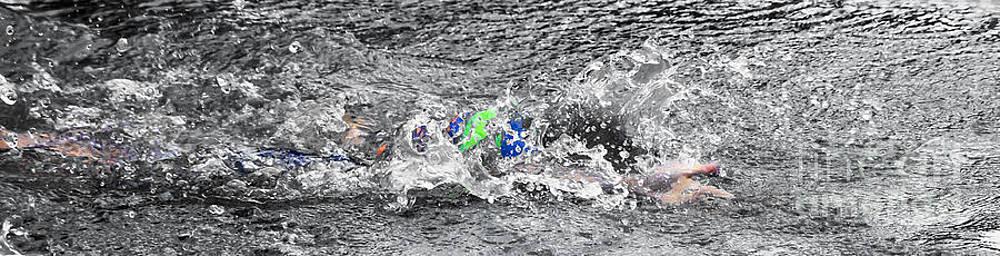 Steven Ralser - backstroke