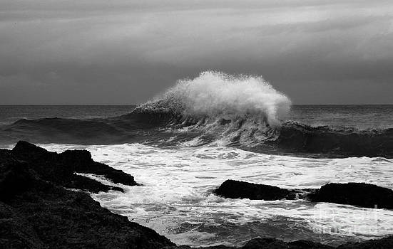 Backwash 2 by Noel Elliot