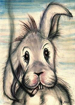 Bad Rabbit by Jack Joya