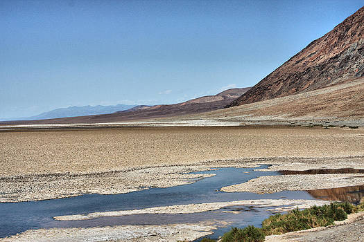 Bad Water Horizon by  Garwerks  Photography