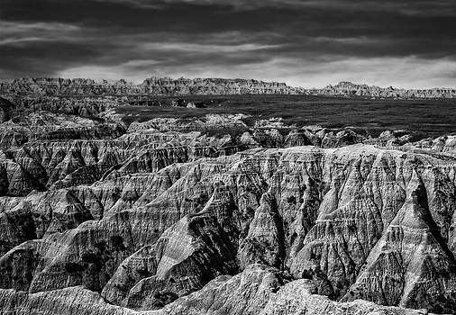 Ray Van Gundy - Badlands National Park 2
