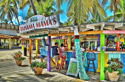 Bahama Mamas by Kathy Jennings