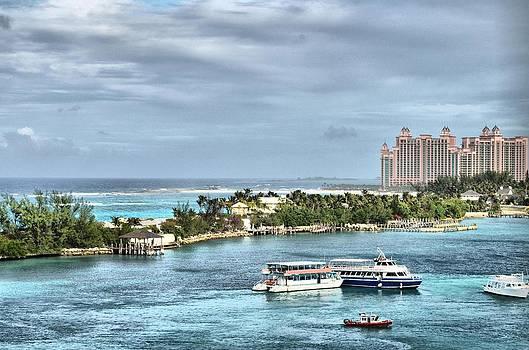 Bahamas Paradise by Karsun Designs Photography