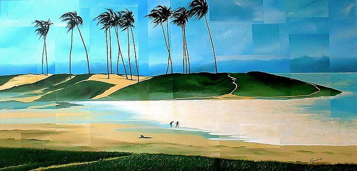 Bahia by Laurend Doumba
