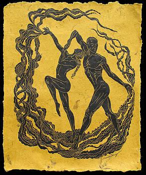 Maria Arango Diener - Baile del Sol