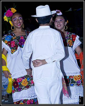 Agus Aldalur - Bailes