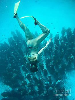 Agus Aldalur - Bajo el agua