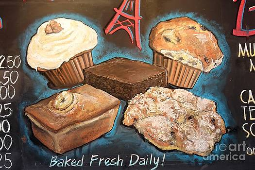 Sophie Vigneault - Baked Fresh Daily