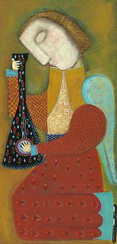 Balalaika Angel by Rose  Walton