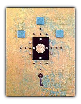 Balance 2 by Schroder Konate