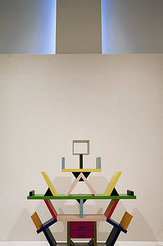 Balance Beam by Ross Odom
