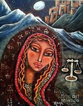 Balance by Maya Telford