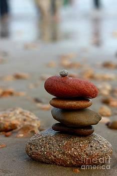 Balance by Muhammad Junaid Rashid