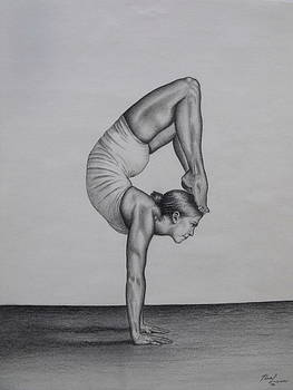 Balance by Neal Luea