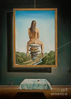 Balance by Svetoslav Stoyanov
