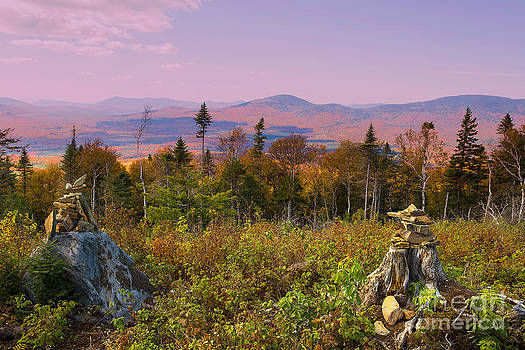Brenda Giasson - Balanced Living in Maine