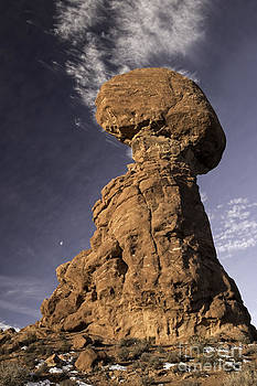Tim Moore - Balanced Rock
