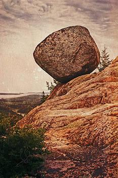 John Cardamone - Balancing Rock