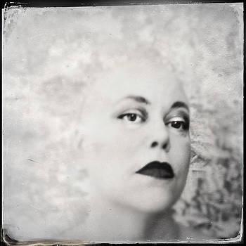 Bald Me by Kiki Williams