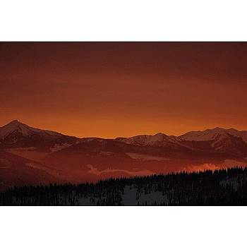 @baldfacelodge Isn't Just For by Chris Davis