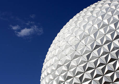 Ball in The Blue by David Nicholls