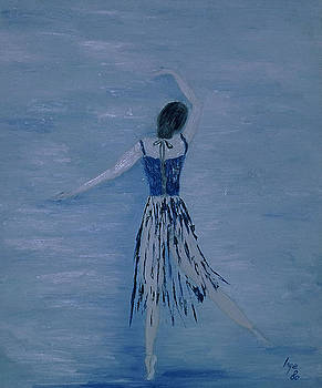 Inge Lewis - Ballerina