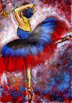Ballerina by Valentina Kross