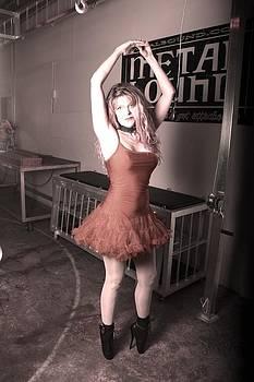 Art by Dance - Ballet Boots