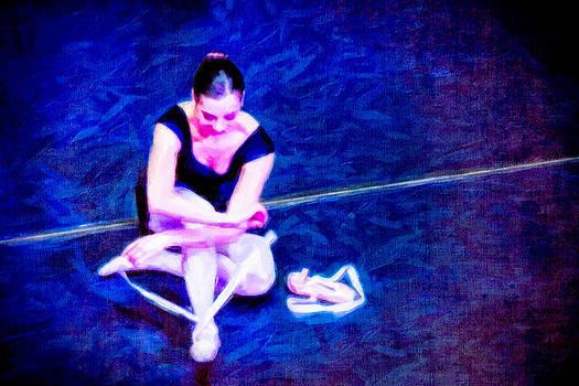 Ballet Dance  by Saibal Ghosh