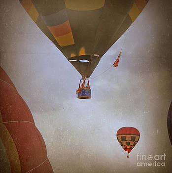 Ballons by Sylvia Lakoma