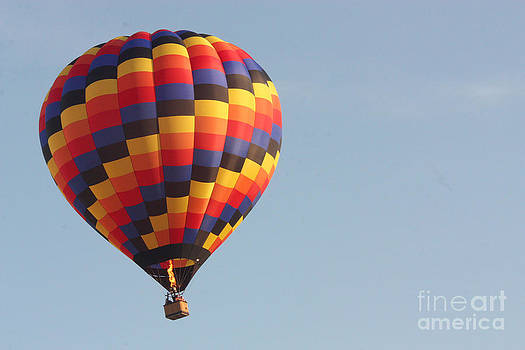 Gary Gingrich Galleries - Balloon-Color-7302