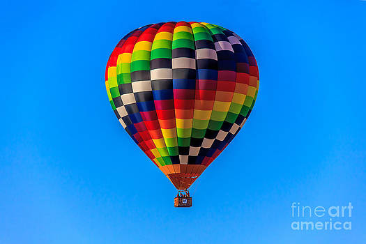 Balloon Color by Mark East