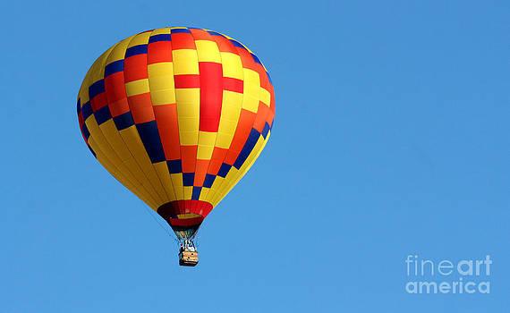 Gary Gingrich Galleries - Balloon-Cross-0313-13