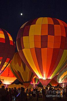 Tim Mulina - Balloon Glow 3