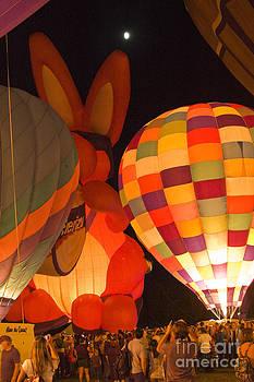 Tim Mulina - Balloon Glow 4