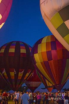 Tim Mulina - Balloon Glow 7