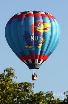 Gary Gingrich Galleries - Balloon-Jayhawk-0496-13