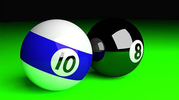 Balls by Greg Amptman