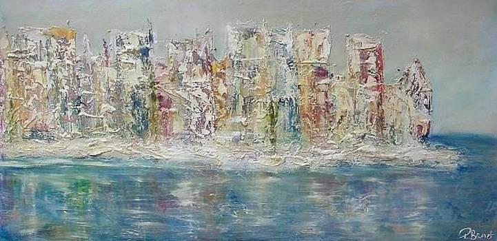 Balneaire by Patrice Brunet