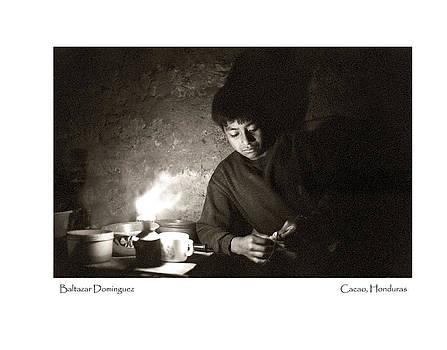 Baltazar Reading by Tina Manley